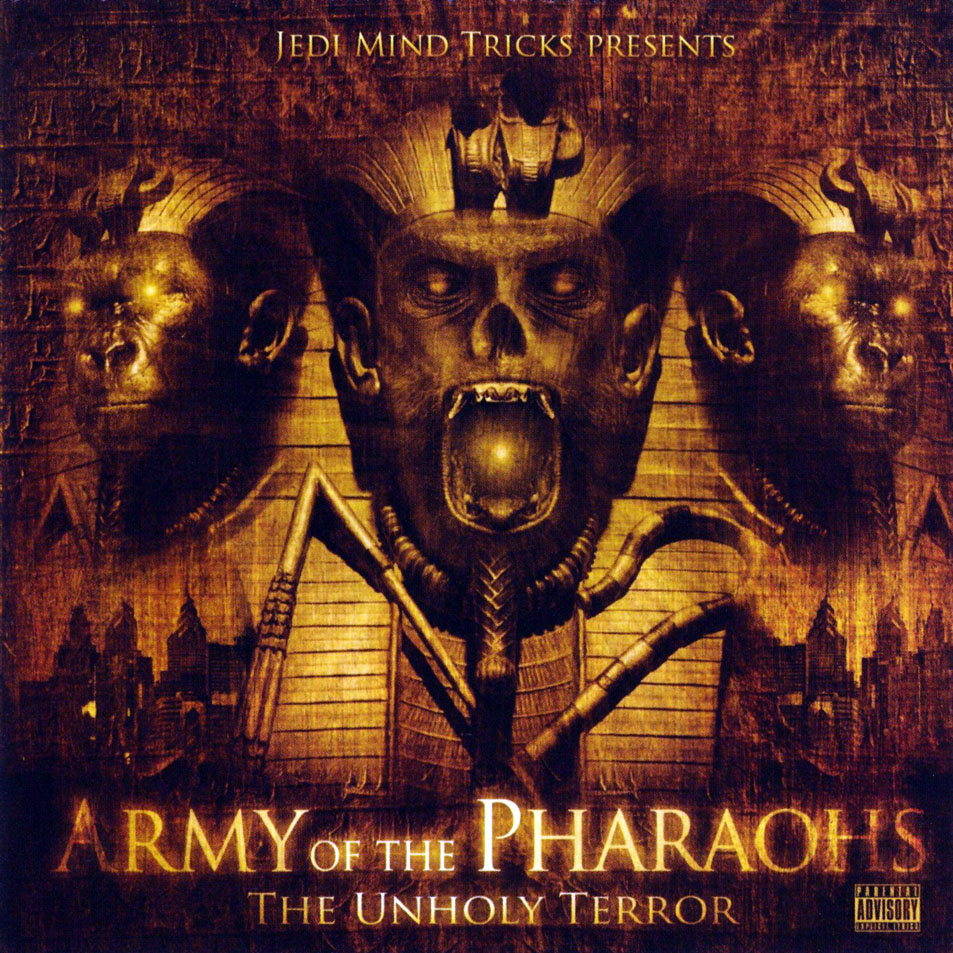 [DISCOG] AOTP Army Of The Pharoahs (2006-2011) Army_of_the_pharaohs-the_unholy_terror-frontal